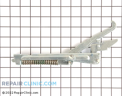 Oven Door Hinge (OEM)  318024744