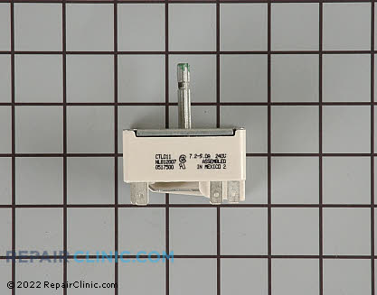 Surface Element Switch (OEM)  WB23M9