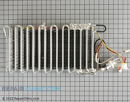 Evaporator DA96-00021N Main Product View