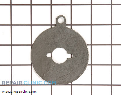 Ge Oven Burner Gasket