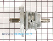 Kit,idler housing - Part # 205305 Mfg Part # M412229P