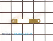 Strap, ground - Part # 606781 Mfg Part # 53-0965