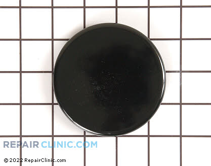 Surface Burner Cap 316219900       Main Product View