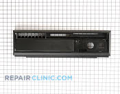 Control  Panel - Part # 771118 Mfg Part # WD34X10191