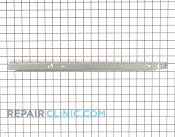 Drawer Slide Rail - Part # 750759 Mfg Part # 9870975