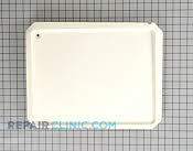 Drip Tray - Part # 1054698 Mfg Part # 31411