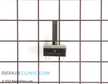 Motor Switch (OEM)  WB24X10055 - $36.30