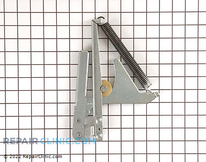 Oven Door Hinge (OEM)  74001856