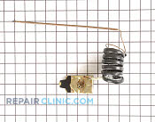 Oven Thermostat - Part # 500385 Mfg Part # 318059100