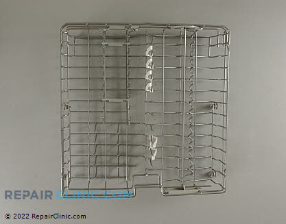 Upper Dishrack Assembly (OEM)  W10243281 - $167.80