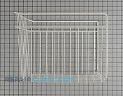 Basket, freezer square - Part # 1058372 Mfg Part # 2301190