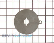 Burner Gasket - Part # 910401 Mfg Part # WB04T10014
