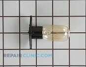 Light Assembly - Part # 769459 Mfg Part # WB08X10012