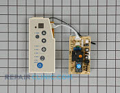 User Control and Display Board - Part # 1159193 Mfg Part # 113750030005