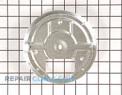 Burner Support - Part # 251396 Mfg Part # WB2X9520