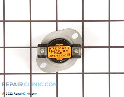 Cycling Thermostat (OEM)  WE04X10018