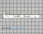 Drawer Slide Rail - Part # 914311 Mfg Part # WR72X10079