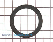 Gasket - Part # 563219 Mfg Part # 4211302