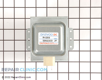Magnetron (OEM)  WB27X10682 - $90.70