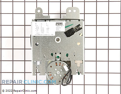 Timer (OEM)  8535366