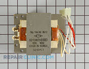 Transformer, h.v. - Part # 237031 Mfg Part # R9800435