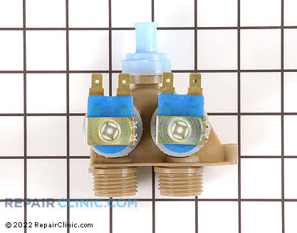 Water Inlet Valve 22004333        Main Product View