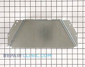Cover - Part # 1172700 Mfg Part # S98006546