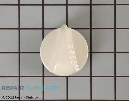 Knob WB03T10174      Main Product View