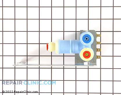 Water Inlet Valve (OEM)  2188785