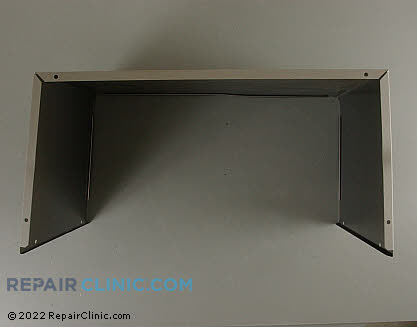 Cabinet Wrapper 86813S Main Product View