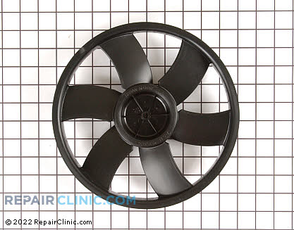 Fan Blade SR531076        Main Product View