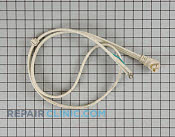 Power Cord - Part # 832750 Mfg Part # 309343121