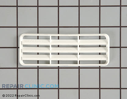Kenmore Dishwasher Vent Grille
