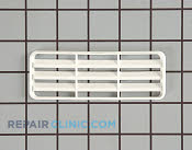 Vent Grille - Part # 949237 Mfg Part # 154442001