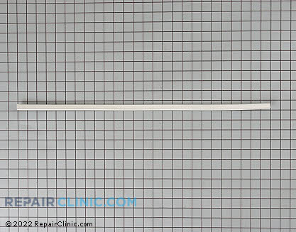 Gasket (OEM)  WR14X10072 - $2.95