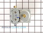 Gas Valve Assembly - Part # 275356 Mfg Part # WE14X215