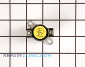 High Limit Thermostat - Part # 771213 Mfg Part # WE04X10017