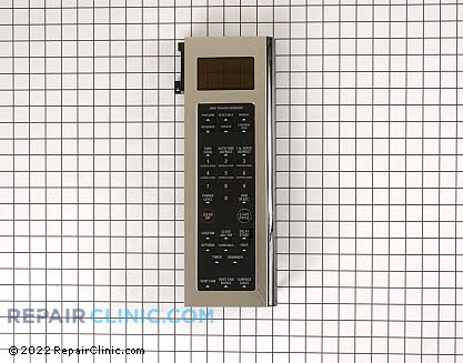 Touchpad and Control Panel WB07X10585 Main Product View