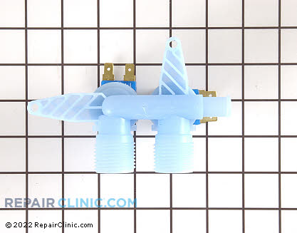 Water Inlet Valve WH13X10024 Main Product View