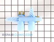 Water Inlet Valve - Part # 1159233 Mfg Part # WH13X10024