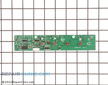 Dispenser Control Board 241708303       Main Product View