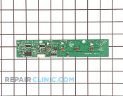 Dispenser Control Board - Part # 1196735 Mfg Part # 241708303