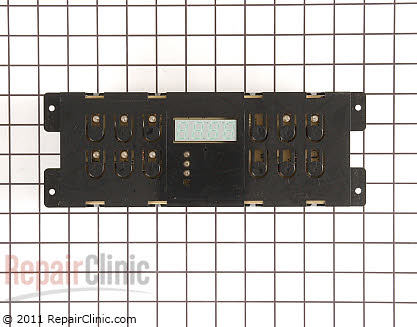 Oven Control Board 316557205 Main Product View