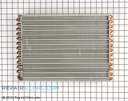 Condenser WJ88X10071 Main Product View