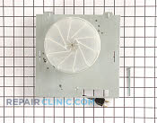 Fan Motor - Part # 1172004 Mfg Part # S97005011