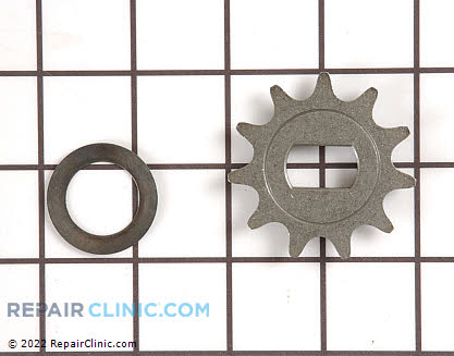 Gear (OEM)  675370