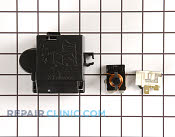 Relay and Overload Kit - Part # 639635 Mfg Part # 5304412840