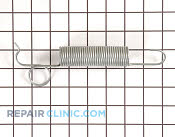 Counter Balance Spring - Part # 1001383 Mfg Part # 27001025