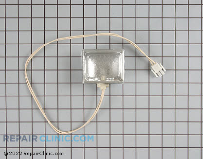 Dacor Halogen Light