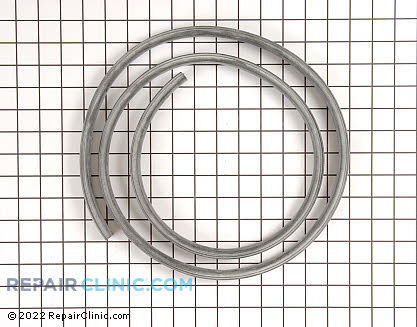 Dishwasher Door Gasket (OEM)  154845301, 2024528